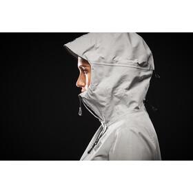 Helly Hansen Odin 9 Worlds Infinity Jacket Women, grey fog